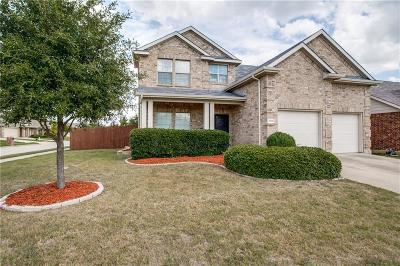 McKinney Single Family Home For Sale: 9720 Tipperary Drive