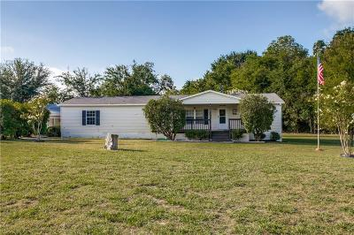 Princeton Single Family Home For Sale: 9222 Olive Street