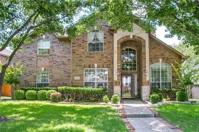 Plano Single Family Home For Sale: 3100 Kimble Drive