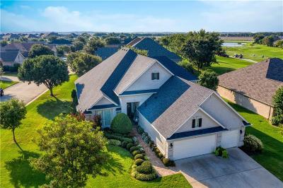 Denton TX Single Family Home For Sale: $565,000