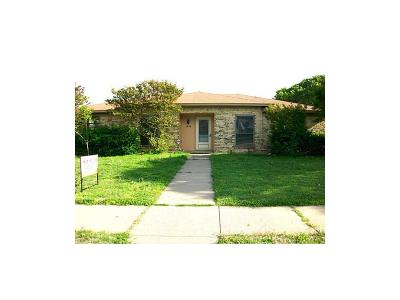 Garland Residential Lease For Lease: 1406 Guildford Street