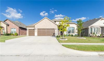 Wylie Single Family Home For Sale: 705 Rockingham