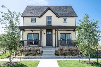 Midlothian Single Family Home For Sale: 402 Cole Road