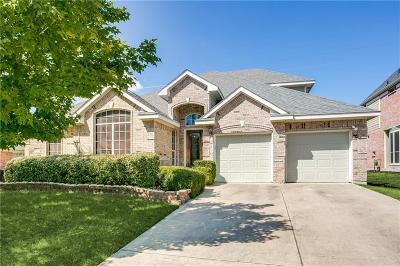 Plano Single Family Home For Sale: 5613 Saint Thomas Drive