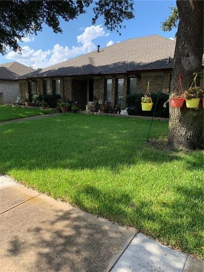 Dallas County Single Family Home For Sale: 10247 Sunridge Trail