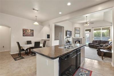 Forney Single Family Home For Sale: 2014 Dripping Springs Drive
