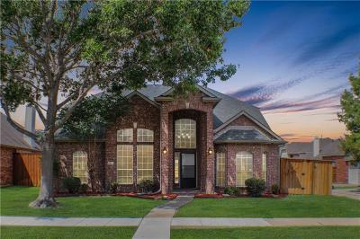 Plano Single Family Home For Sale: 8517 Bayham Drive