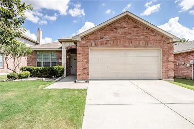 McKinney Single Family Home For Sale: 3709 Pitchstone Drive