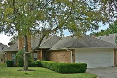 Benbrook Single Family Home For Sale: 74 Legend Road