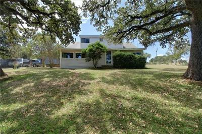 Cleburne Single Family Home For Sale: 5024 Conveyor Drive