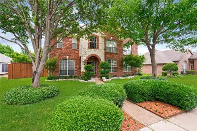 Frisco Single Family Home For Sale: 10203 Cecile Drive