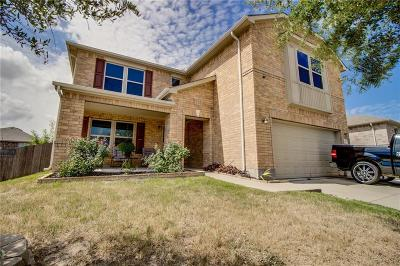 Cedar Hill Single Family Home For Sale: 512 Tunnel Street