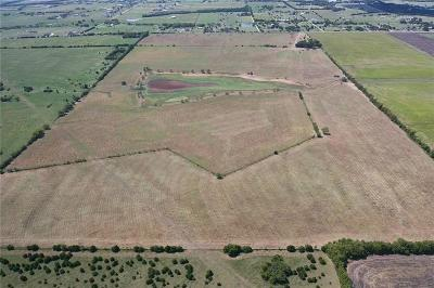 Rockwall County Farm & Ranch For Sale: Neal Road