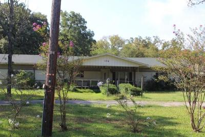 Mabank Single Family Home For Sale: 174 Albany Drive