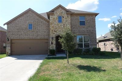 Melissa Single Family Home For Sale: 4205 Mimosa Drive