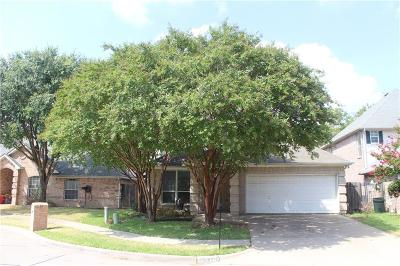 Irving Single Family Home For Sale: 2719 Rochelle Point