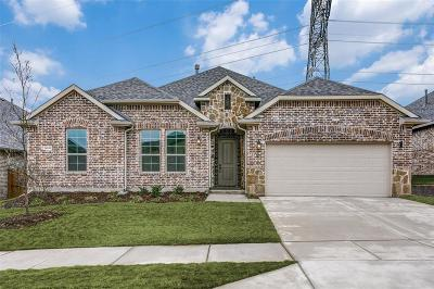 Roanoke TX Single Family Home For Sale: $367,900