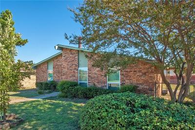 Garland Residential Lease For Lease: 2806 White Gum Lane