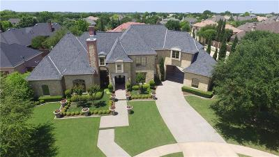 Plano Single Family Home For Sale: 3113 Kennison Court