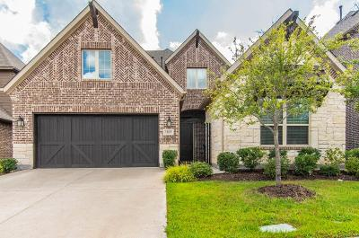 Allen Single Family Home For Sale: 1835 Wood Duck Lane