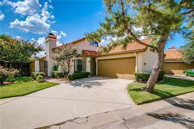 Irving Single Family Home For Sale: 613 Mission Circle
