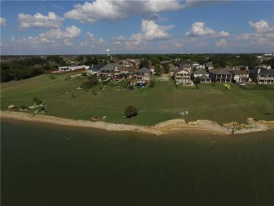 Dallas County Residential Lots & Land For Sale: 2309 Windjammer Way
