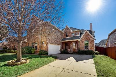 Frisco Residential Lease For Lease: 9857 Avalon Drive