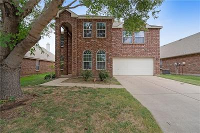 Single Family Home For Sale: 1905 Creek Crossing Drive
