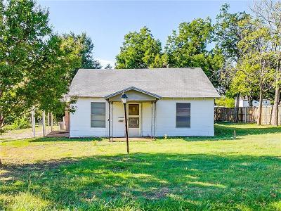 River Oaks Single Family Home For Sale: 5513 Dartmouth Avenue