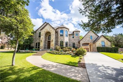 Cedar Hill Single Family Home For Sale: 204 City View Court
