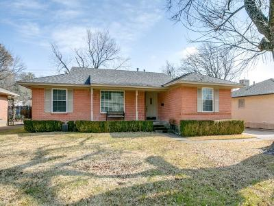 Residential Lease For Lease: 9216 Larchwood Drive