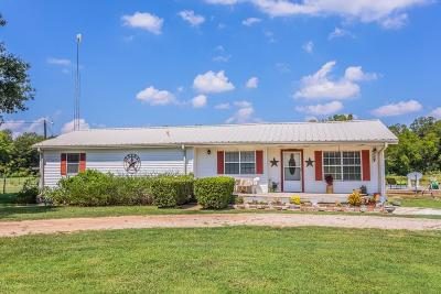 Canton Single Family Home For Sale: 159 Vz County Road 2433
