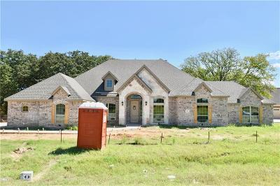 Denton County Single Family Home For Sale: 104 Spanish Oak Drive