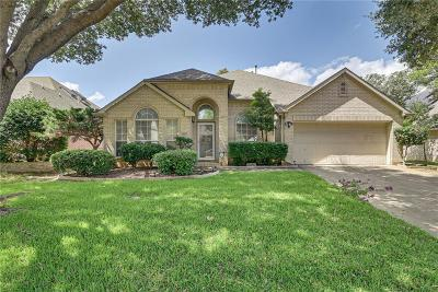 Euless Single Family Home For Sale: 1007 Tennison Drive