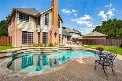 Residential Lease For Lease: 813 Autumn Ridge Drive