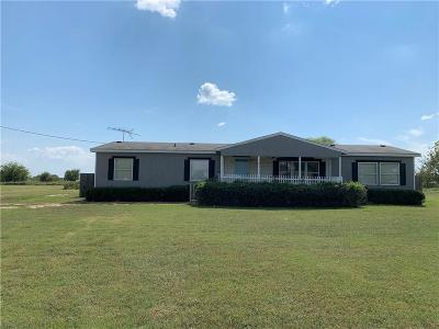 Wills Point Single Family Home For Sale: 221 Vz County Road 3908