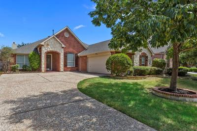 Grand Prairie Single Family Home For Sale: 6872 Seacoast Drive