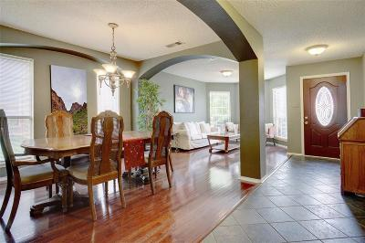 Single Family Home For Sale: 6813 Danieldale Drive