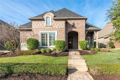 Frisco Residential Lease For Lease: 3542 Hickory Grove Lane
