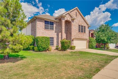 Arlington Single Family Home For Sale: 7701 Regent Drive