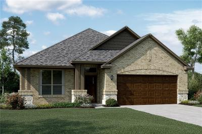 Roanoke TX Single Family Home For Sale: $336,900