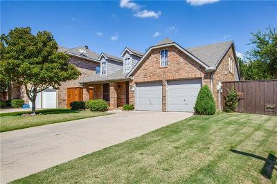 Flower Mound Single Family Home For Sale: 6200 Branchwood Trail