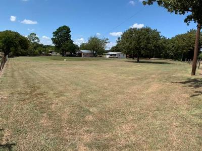 Mansfield Residential Lots & Land For Sale: 1770 Newt Patterson Road