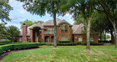 Flower Mound Single Family Home For Sale: 4408 Trotter Lane