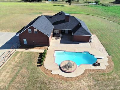 Ben Wheeler Single Family Home For Sale: 100 Vz County Road 4513