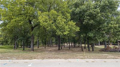 Parker County Residential Lots & Land For Sale: 2101 Clear Creek Drive