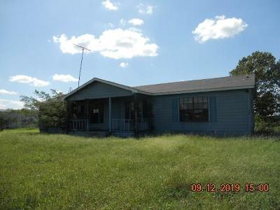 Parker County Single Family Home For Sale: 333 Garner Adell Road