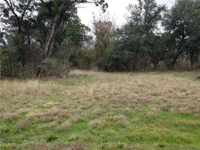 Johnson County Residential Lots & Land For Sale: 6225 Leven Links Court