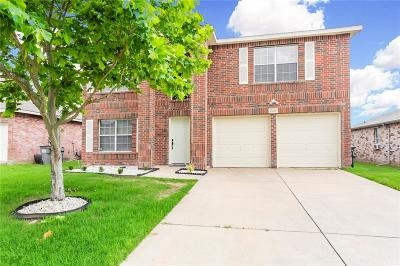Forney Residential Lease For Lease: 2007 Preston Trail