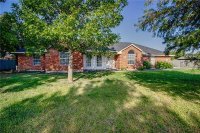Red Oak Single Family Home For Sale: 1051 Treehouse Lane
